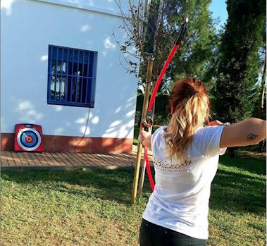 Actividades deportivas comuniones