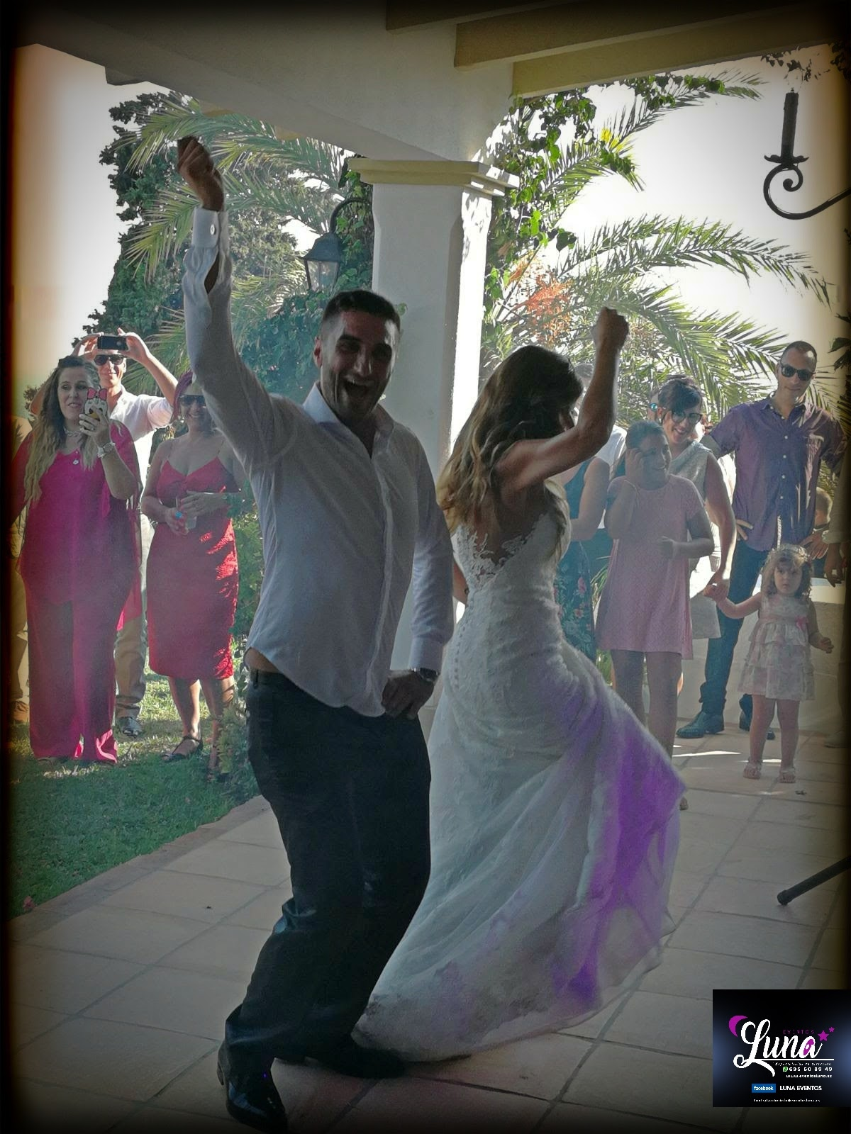 dj animador bodas en sevilla