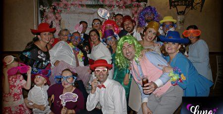 fotomaton bodas