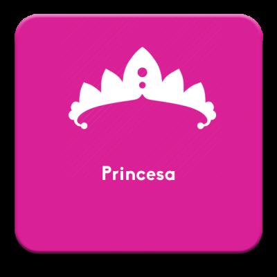 animación infantil princesa