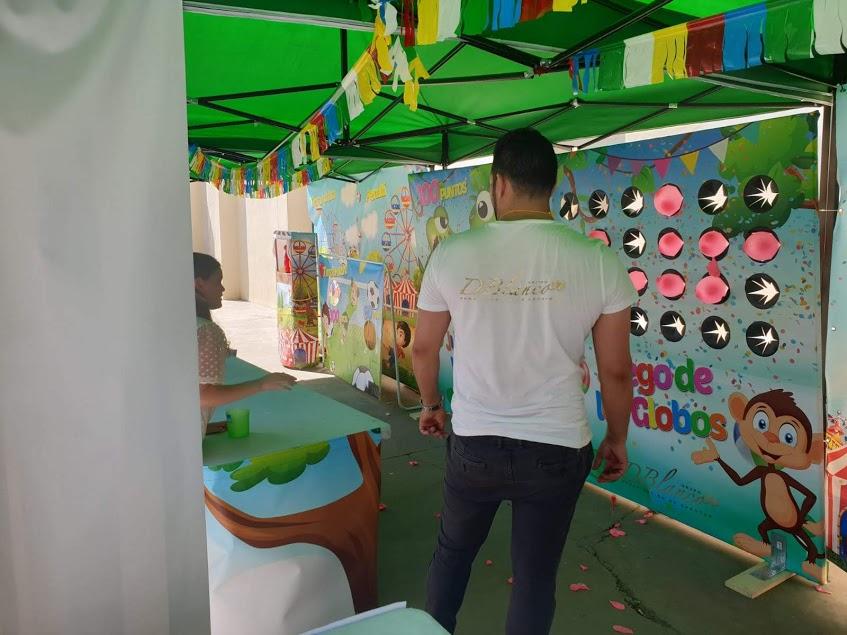Feria infantil comuniones
