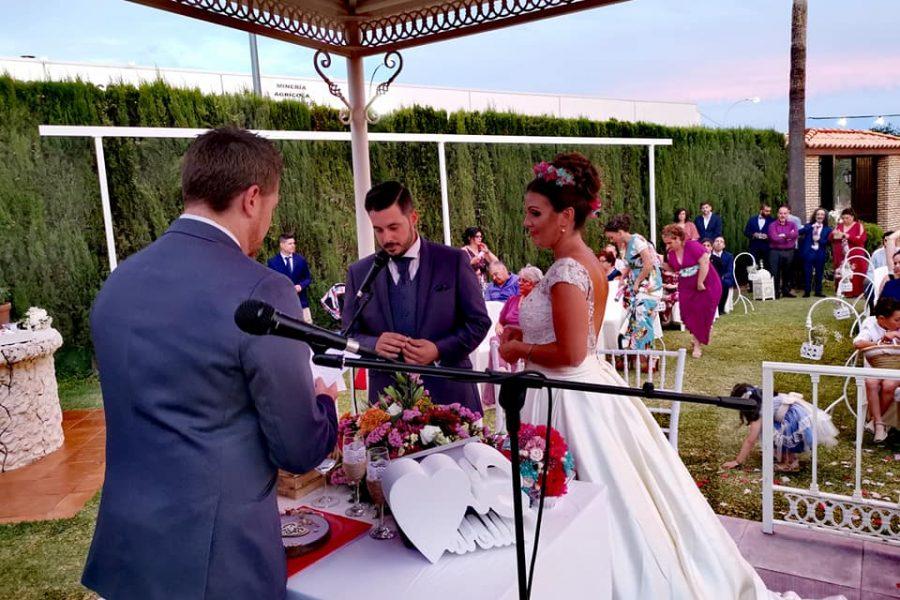 dj animación bodas